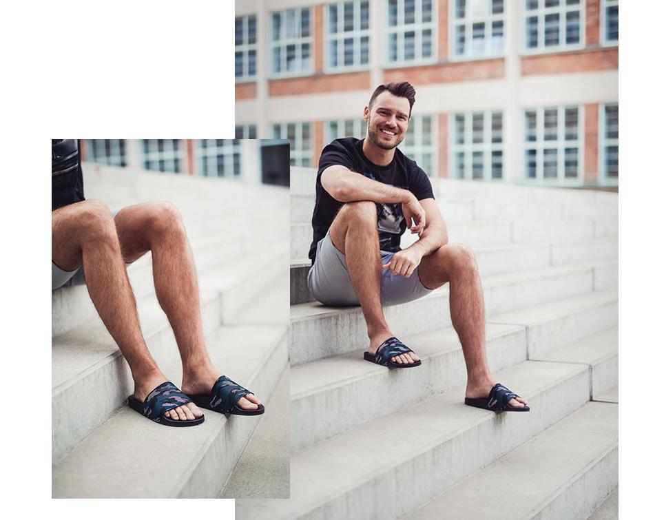 3f4fcc69efc56 Móda tohtoročných prázdnin je v znamení jednoduchosti a vzdušnosti. Pokiaľ  zatiaľ hľadáte vhodné topánky k ľahkým tričkám a šortkám, potom si iste  obľúbite ...
